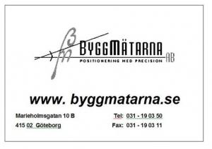 byggmatarna