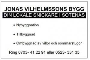 jonas wilhelmsson