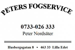 peters fog