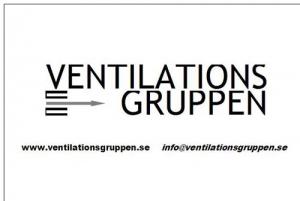 ventilationsgruppen